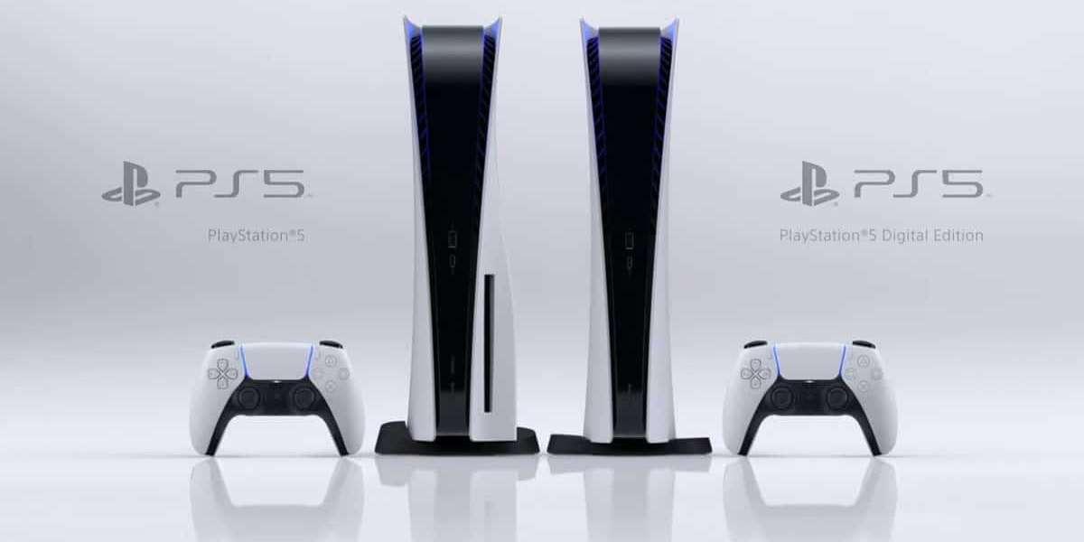 PS5 : design, jeux, toutes les annonces de la conférence PlayStation