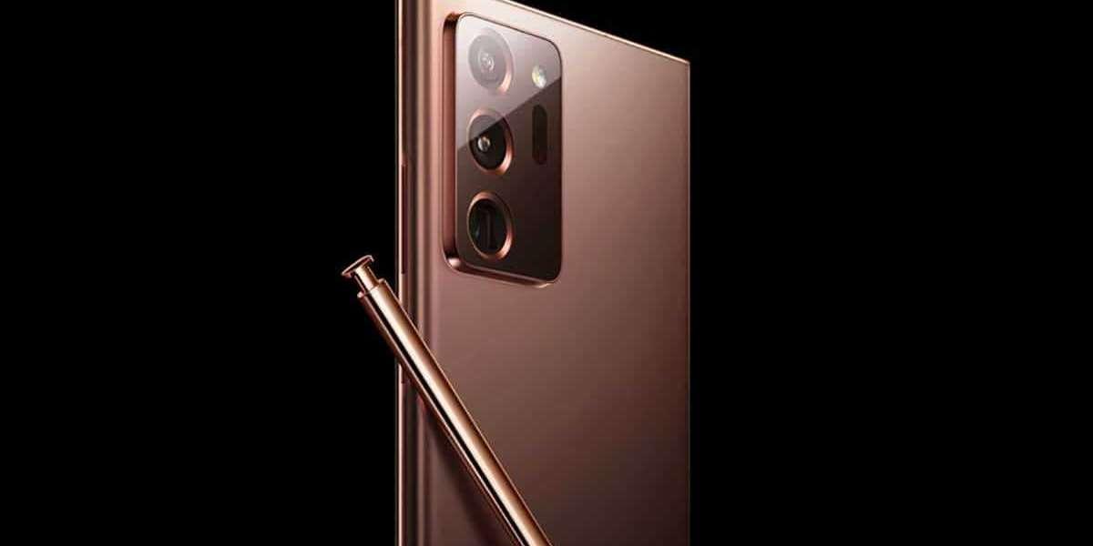 Samsung lancerait un dernier Galaxy Note avant d'abandonner la gamme