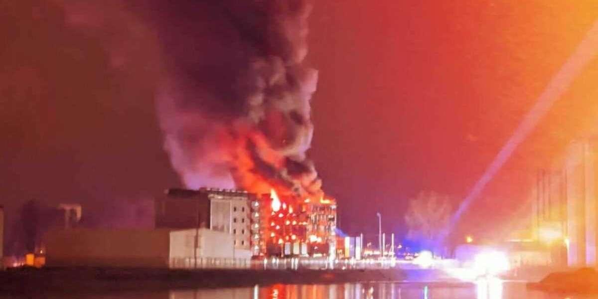 Incendie OVH : 3,6 millions de sites sont inaccessibles