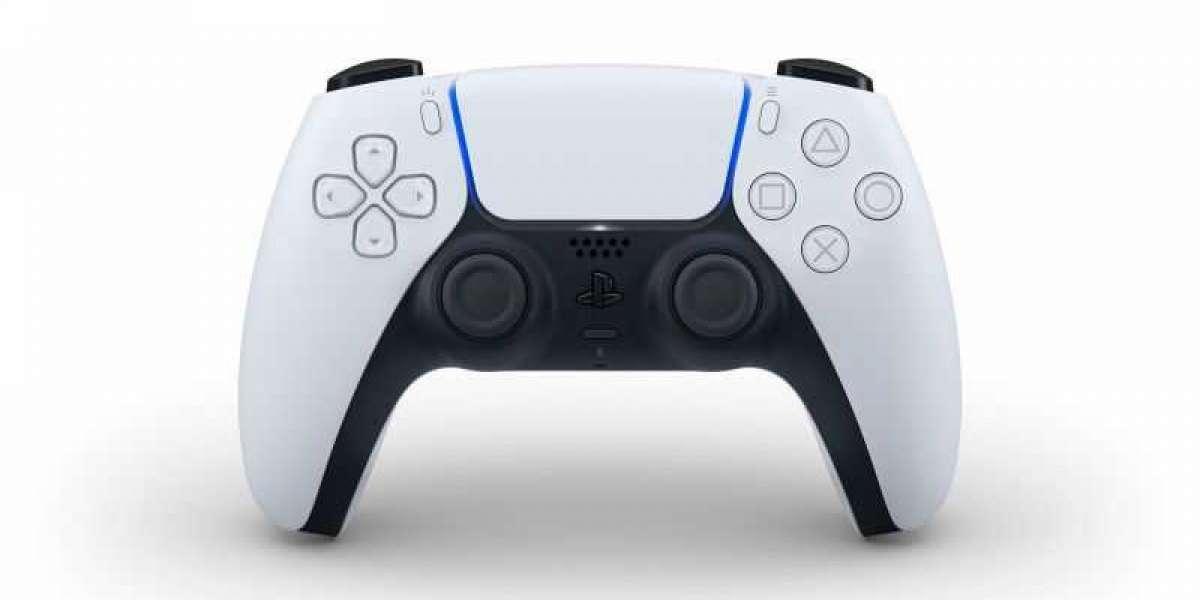 PS5 : Sony dévoile les premières images de la DualSense, sa nouvelle manett